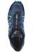 Salomon Speedcross 4 Hardloopschoenen blauw/turquoise